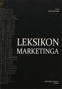 Leksikon marketinga