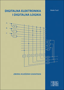 Digitalna elektronika i digitalna logika