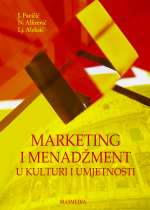 Marketing i menadžment u kulturi i umjetnosti