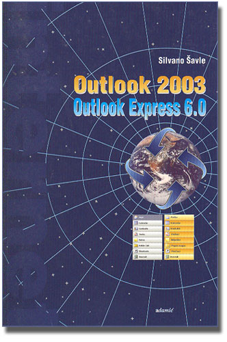 Outlook 2003/Outlook express 6.0
